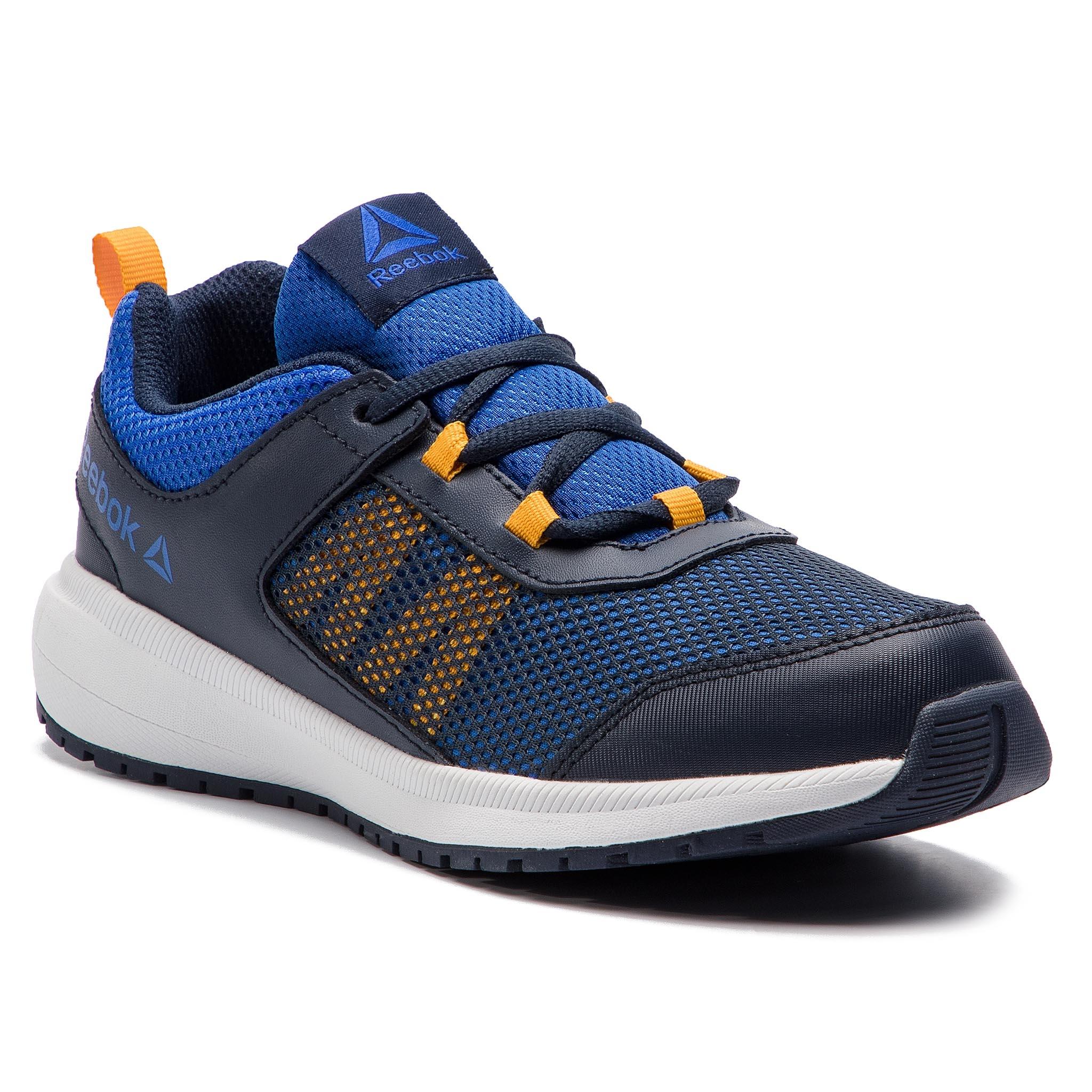 Pantofi Reebok - Road Supreme CN8569 Navy Cobalt Gold. Nou Pantofi Reebok  ... 86d53a9df2e