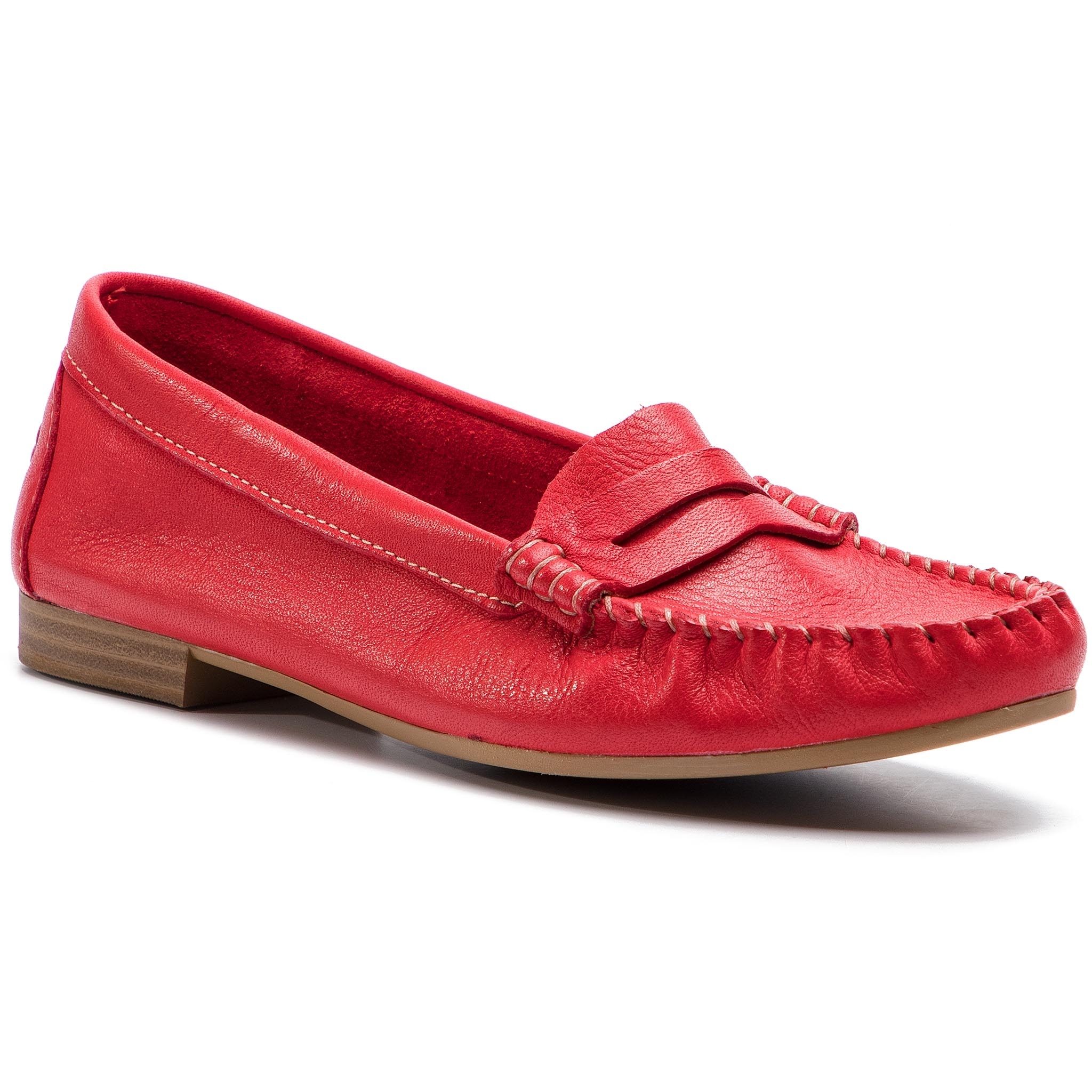Mokaszin TAMARIS - 1-24213-22 Red 500 - Glami.hu fda97e7186