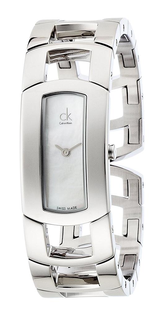 Calvin Klein K3Y2S1 šedá - Glami.cz 51b6b49f546