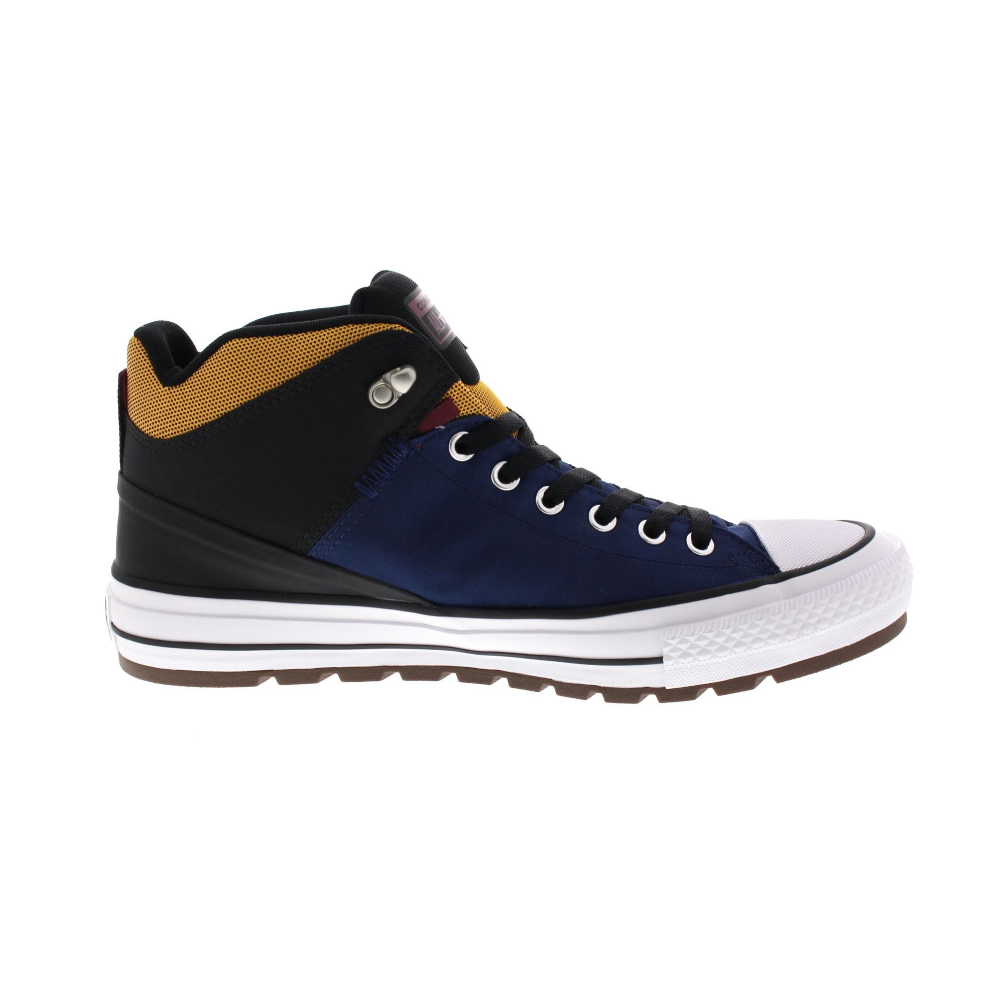 d4c9d60560de05 Ghete unisex Converse Ctas Street Boot HI 161471C - Glami.ro