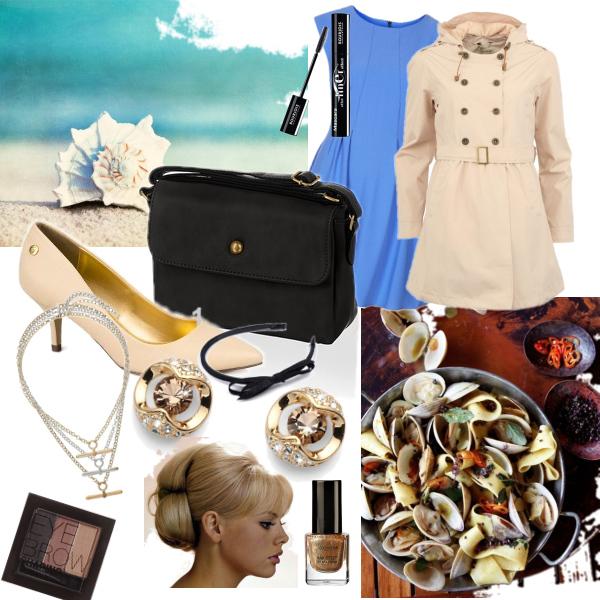 by Sea elegant styles