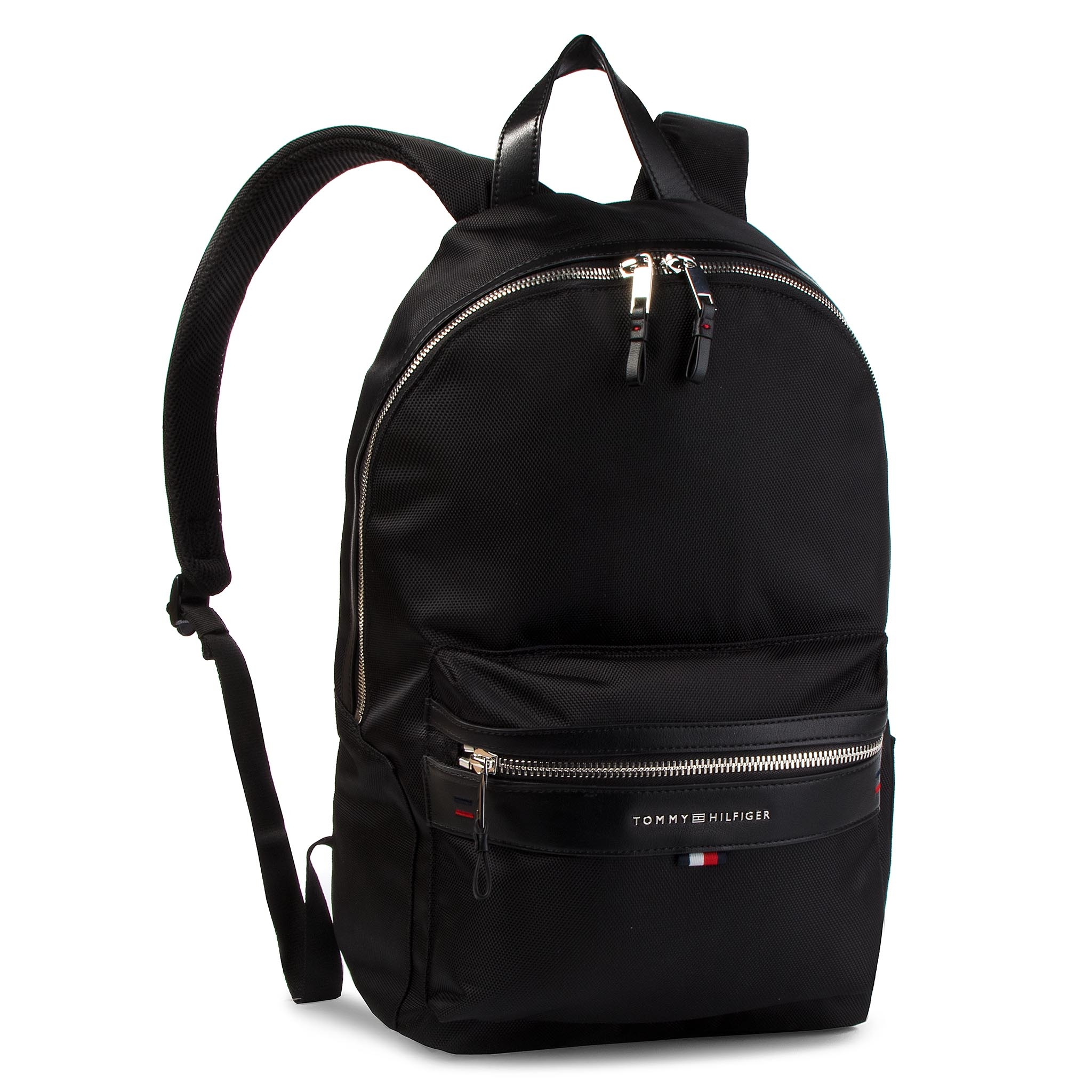 6db4934d6a Ruksak TOMMY HILFIGER - Elevated Backpack AM0AM02963 002 - Glami.sk