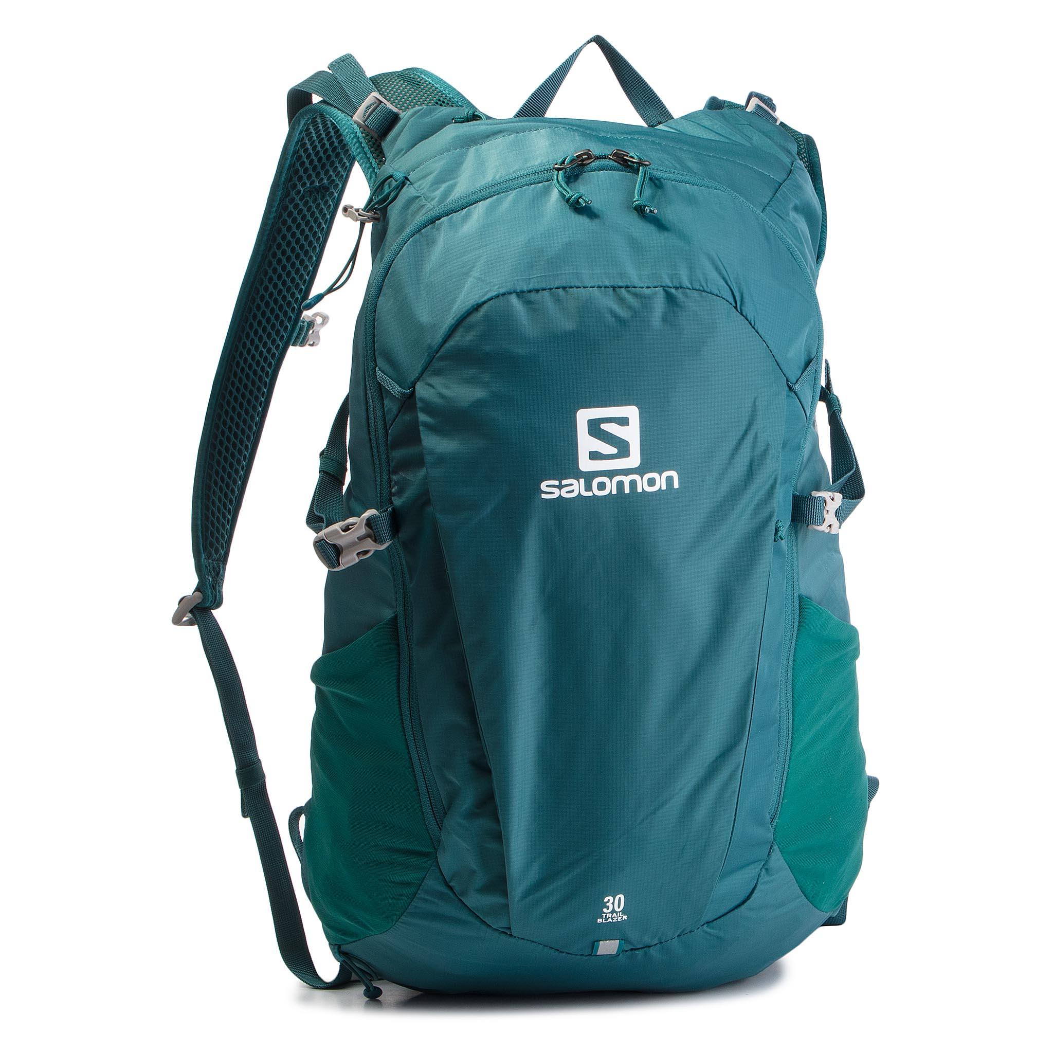 5402f4e10f Ruksak SALOMON - Trailblazer 30 C10843 01 V0 Mediterranea - Glami.sk