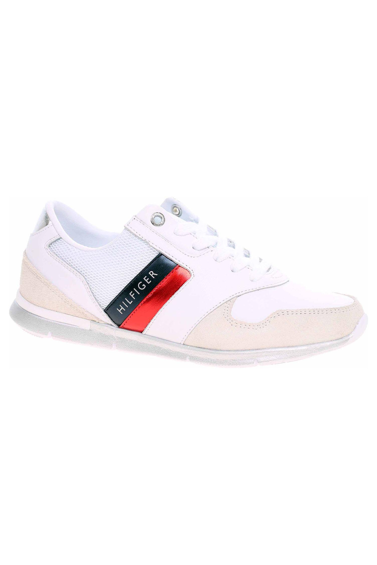 75275de2c6 Dámská obuv Tommy Hilfiger FW0FW03785 020 rwb FW0FW03785 020 - Glami.sk