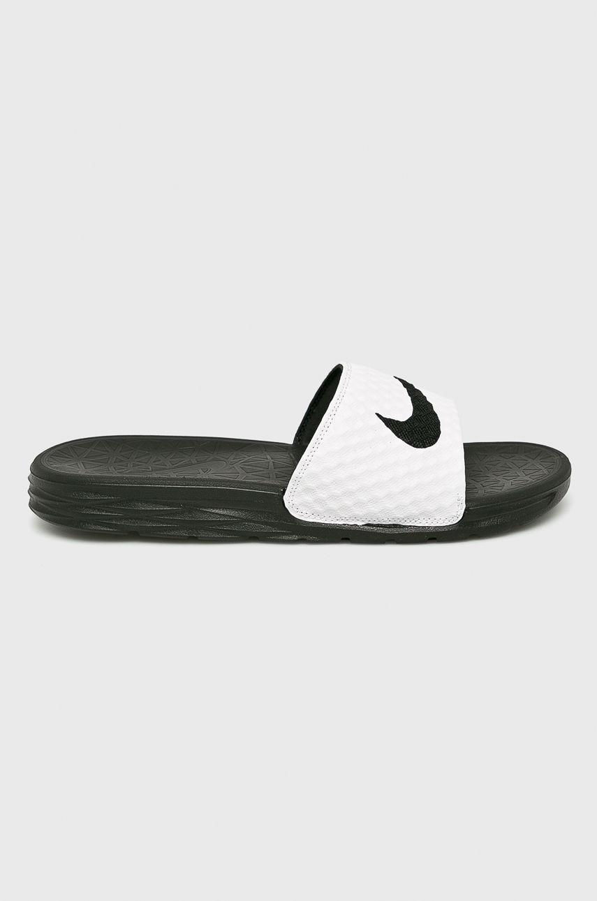 797cf5c36b0f8 Nike Sportswear - Šľapky Benassi Solarsoft Slide - Glami.sk