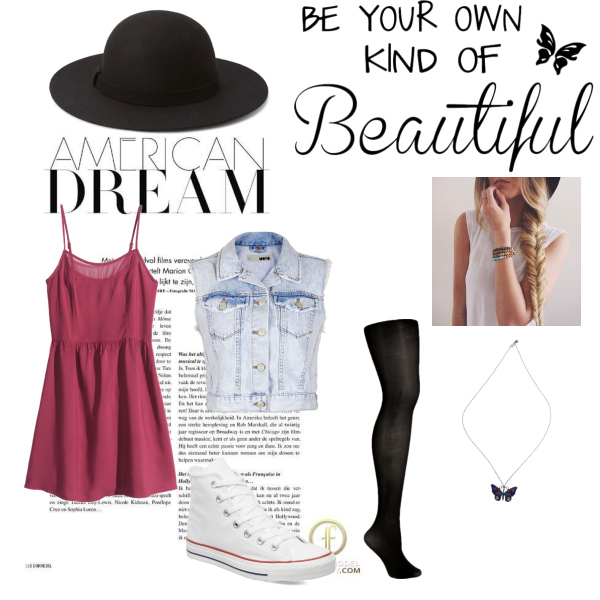 Perfect date outfit <3