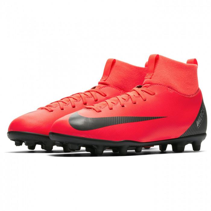 ... kopačky Nike Mercurial Superfly Club CR7 DF dětské FG. Nové kopačky ... b624f45589