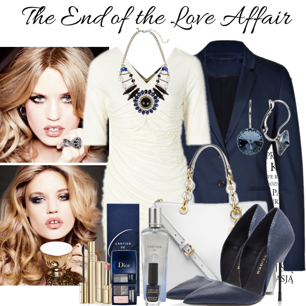 The End of the love Affair