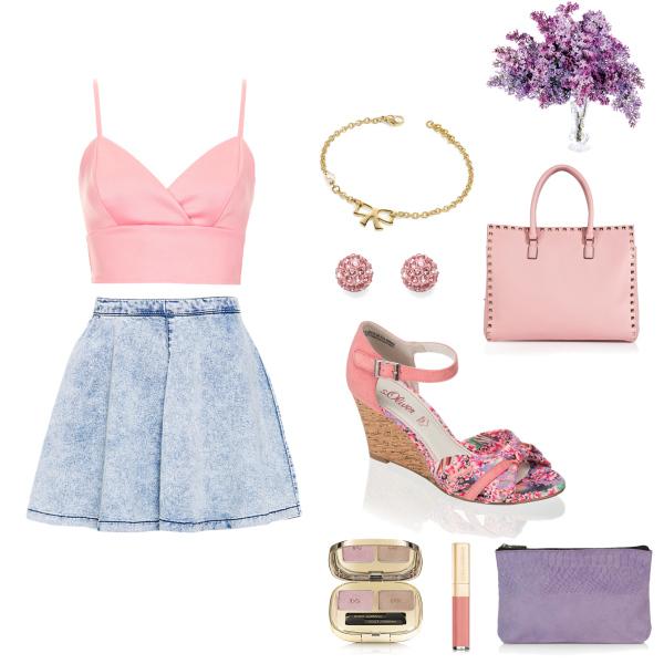 Love, pink !