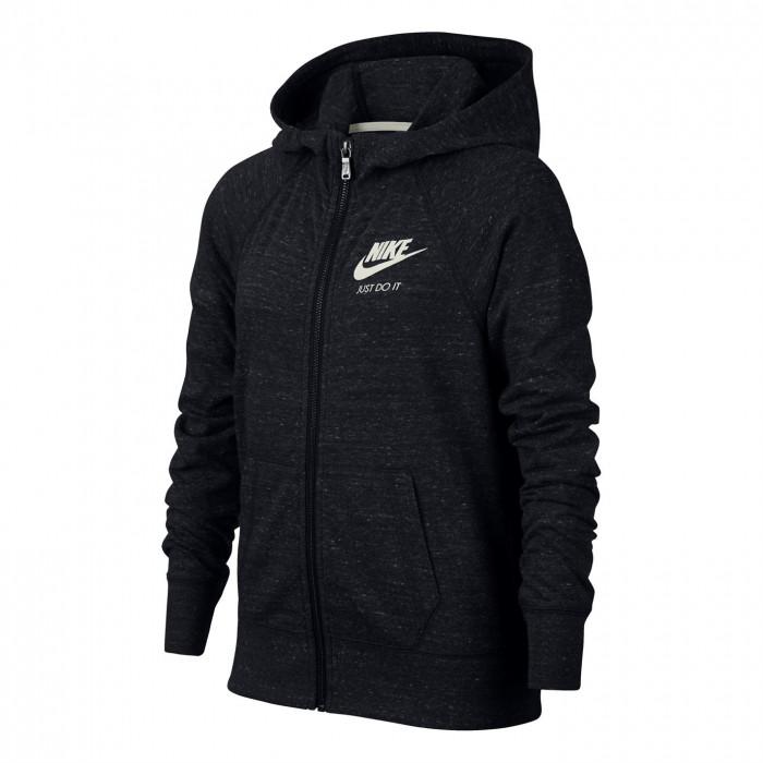 Nike Vintage Zip Hoody Junior Girls - Glami.cz 7cbcc19fbf2
