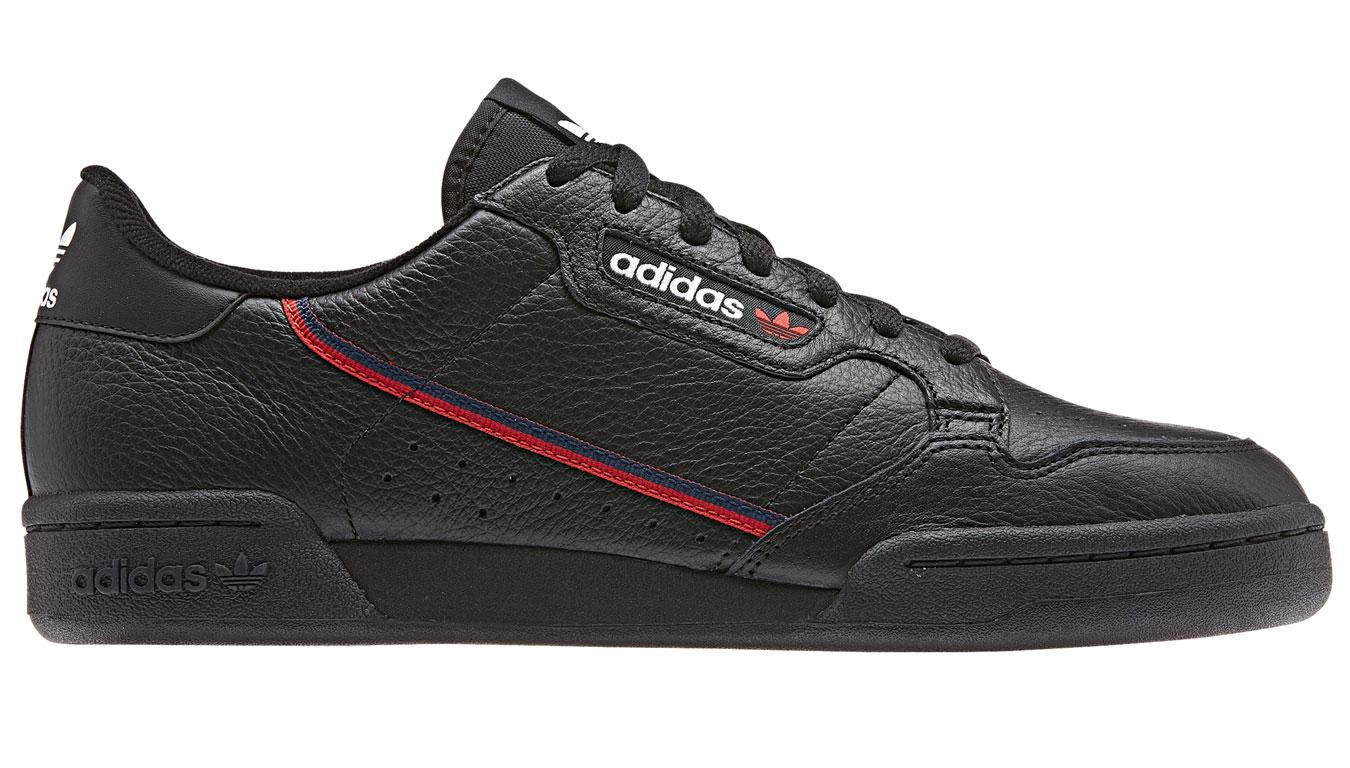 adidas Originals adidas Continental 80 biele G27707 - Glami.sk 6f777bf73c3