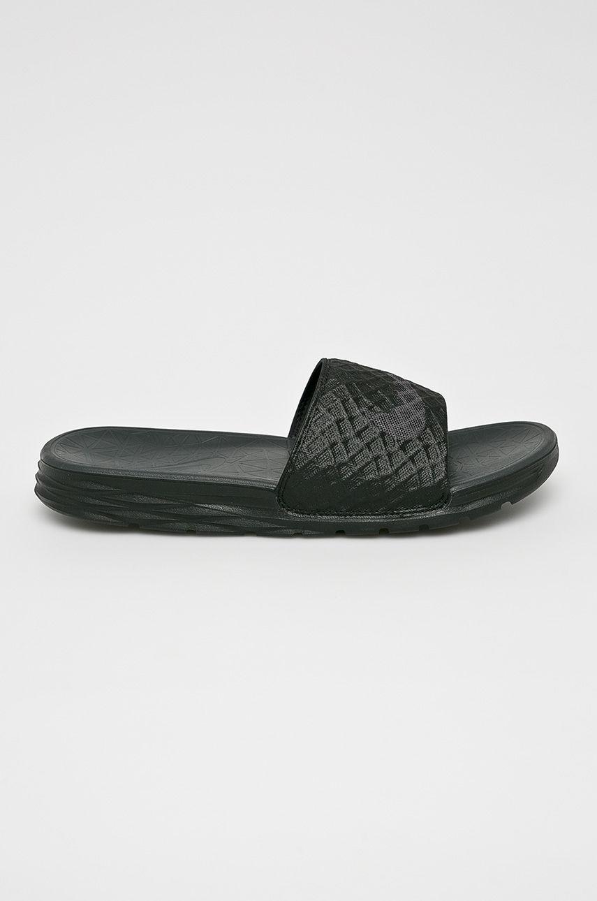 322b95db23dd1 Nike Sportswear - Šľapky Benassi Solarsoft - Glami.sk
