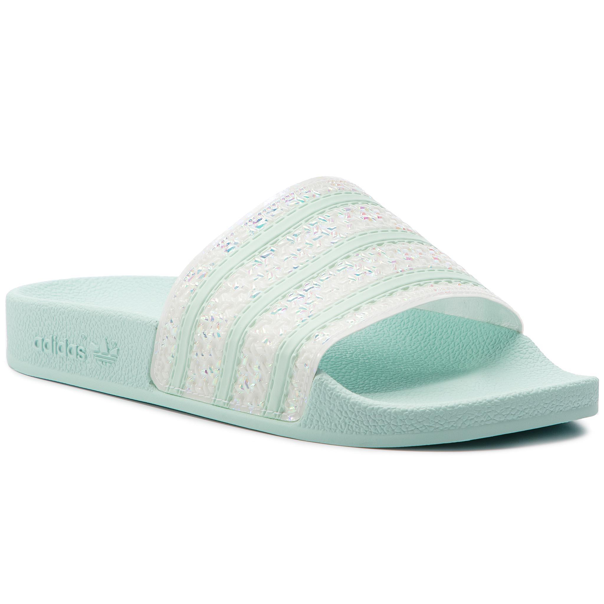 Šľapky adidas - adilette W CG6257 Icemin Icemin Icemin - Glami.sk 7b7b3225d86