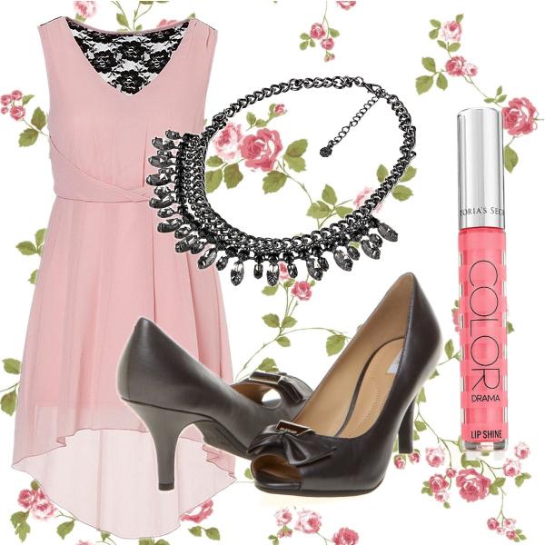 Růžová je v módě ;)