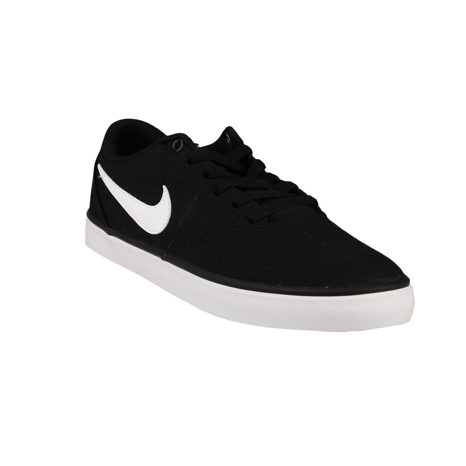 Pantofi sport barbati Nike SB Check Solarsoft Canvas 843896-001 ... dd5d0cd1e