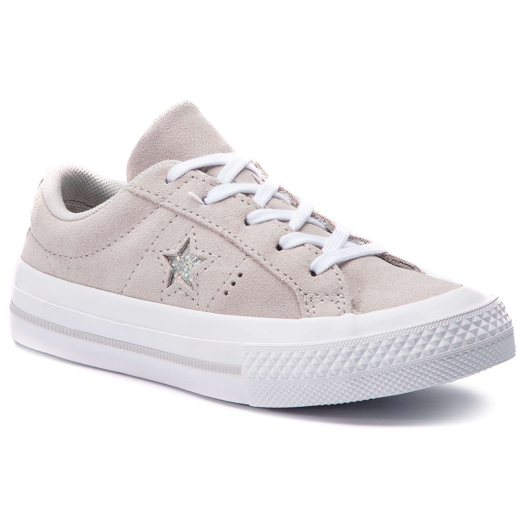 Converse One Star Ox 663589C - Glami.cz eed77381917