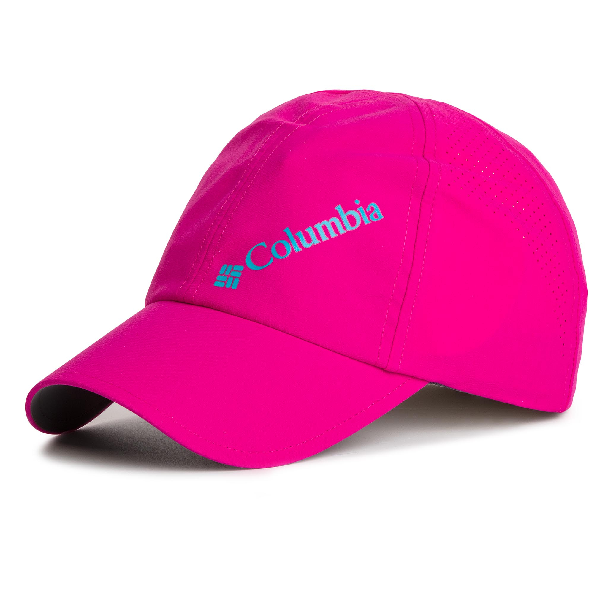 bd4c00be55b8 Baseball sapka COLUMBIA - Silver Ridge III Bal Cap 1840071 Pink 627 ...