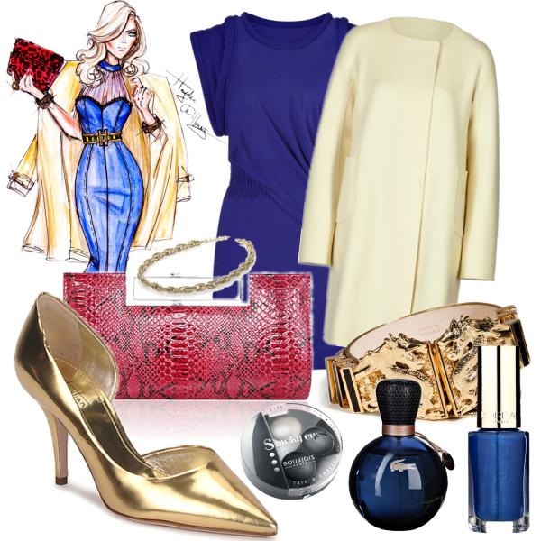 woman elegance