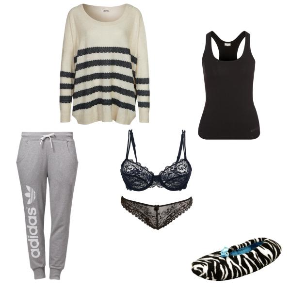 Ciaras Gammel Outfit