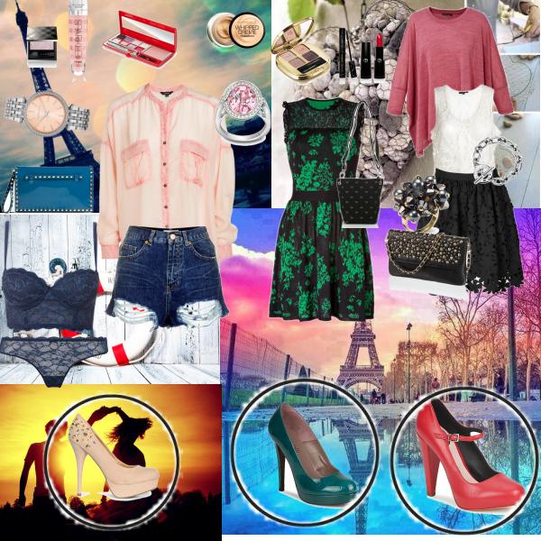 módní styly