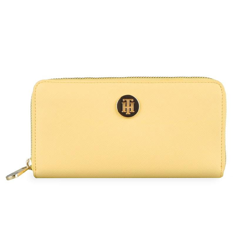 ece4ba1f66 Tommy Hilfiger Veľká dámska peňaženka Honey Large AW0AW06491 - Glami.sk