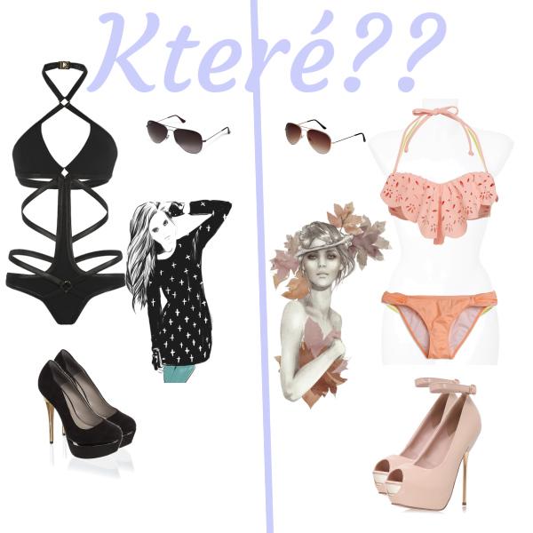 Plavky které si vybereš??