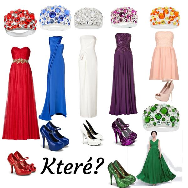 Soutěž šperků-který by ste jsi vybrali??