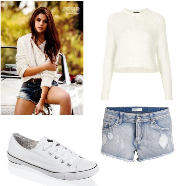 Selena Gomez)