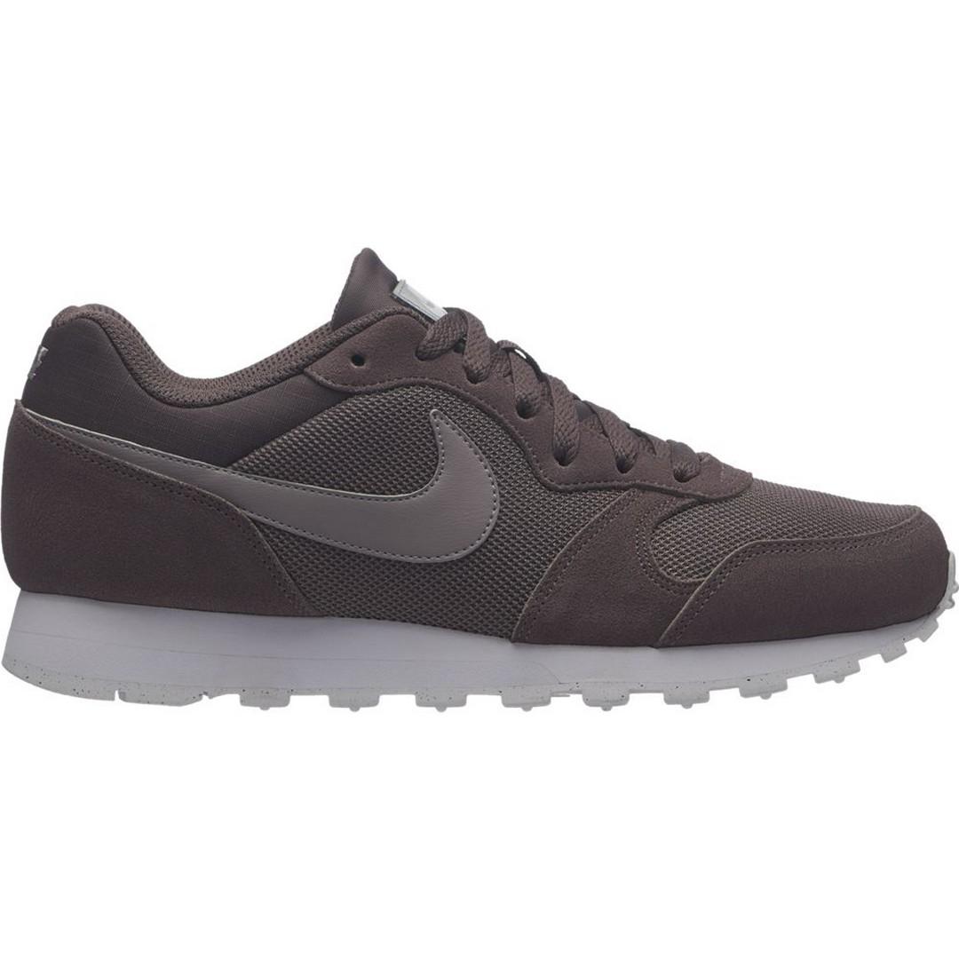 check out aa84f 5e300 Nike WMNS NIKE MD RUNNER 2, ženske sportske tenisice, siva. 1