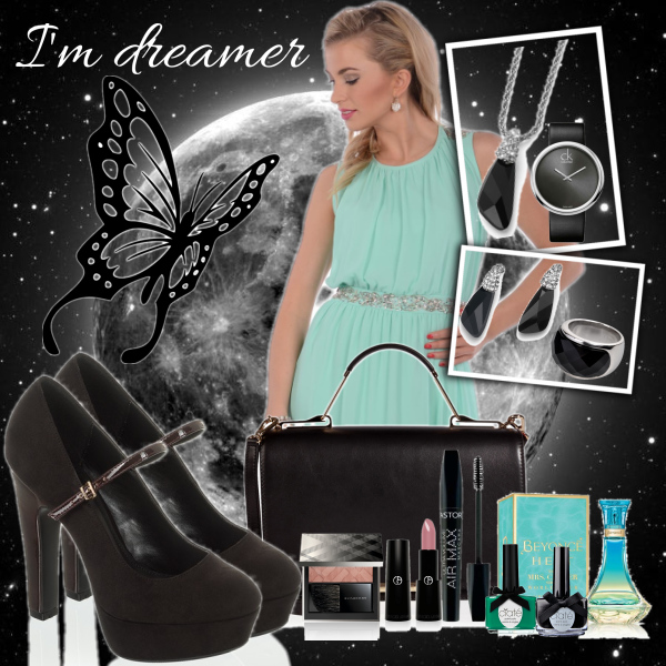 I'm dreamer