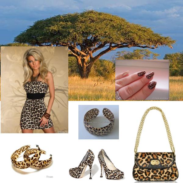 Leopardí set