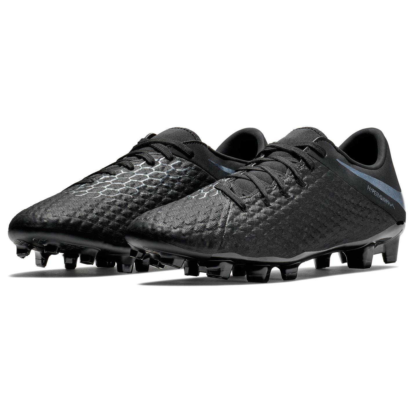 ebdf26c478652 Fotbalové kopačky Nike Hypervenom Phantom Academy Mens FG Football Boots. 1