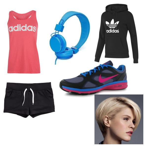 Sport :* .)