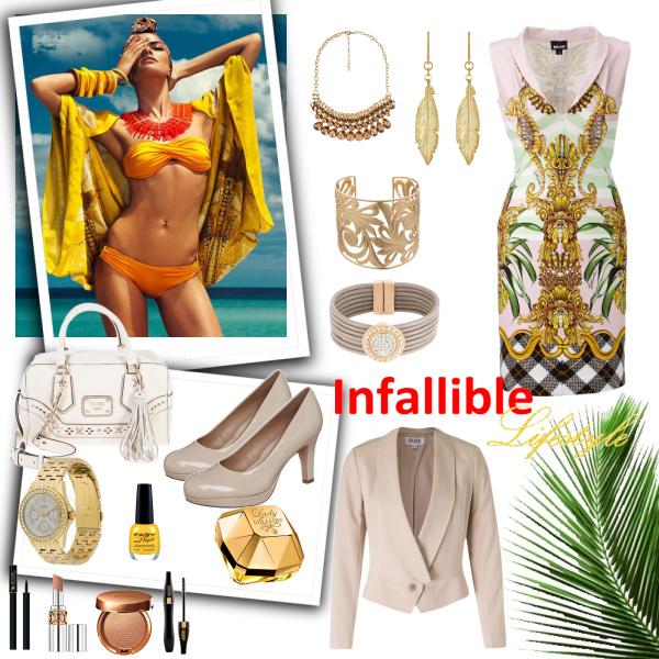 Caribic Glam