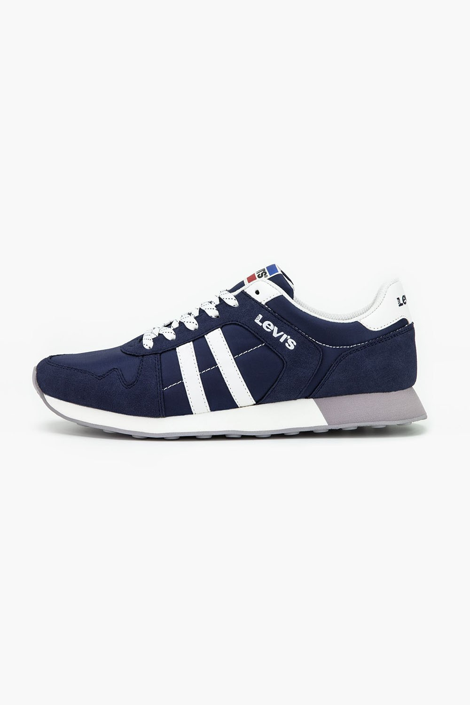 888b7aeba910 Levi s Pánske tenisky LEVI´S Webb Sneakers 38112-0123 - Glami.sk