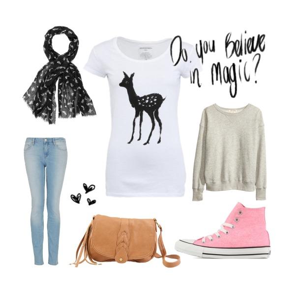 Sweet Bambi