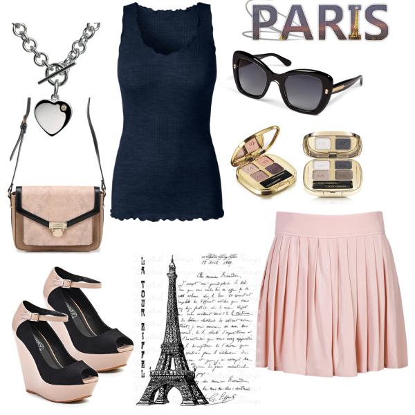 Rosa de Paris