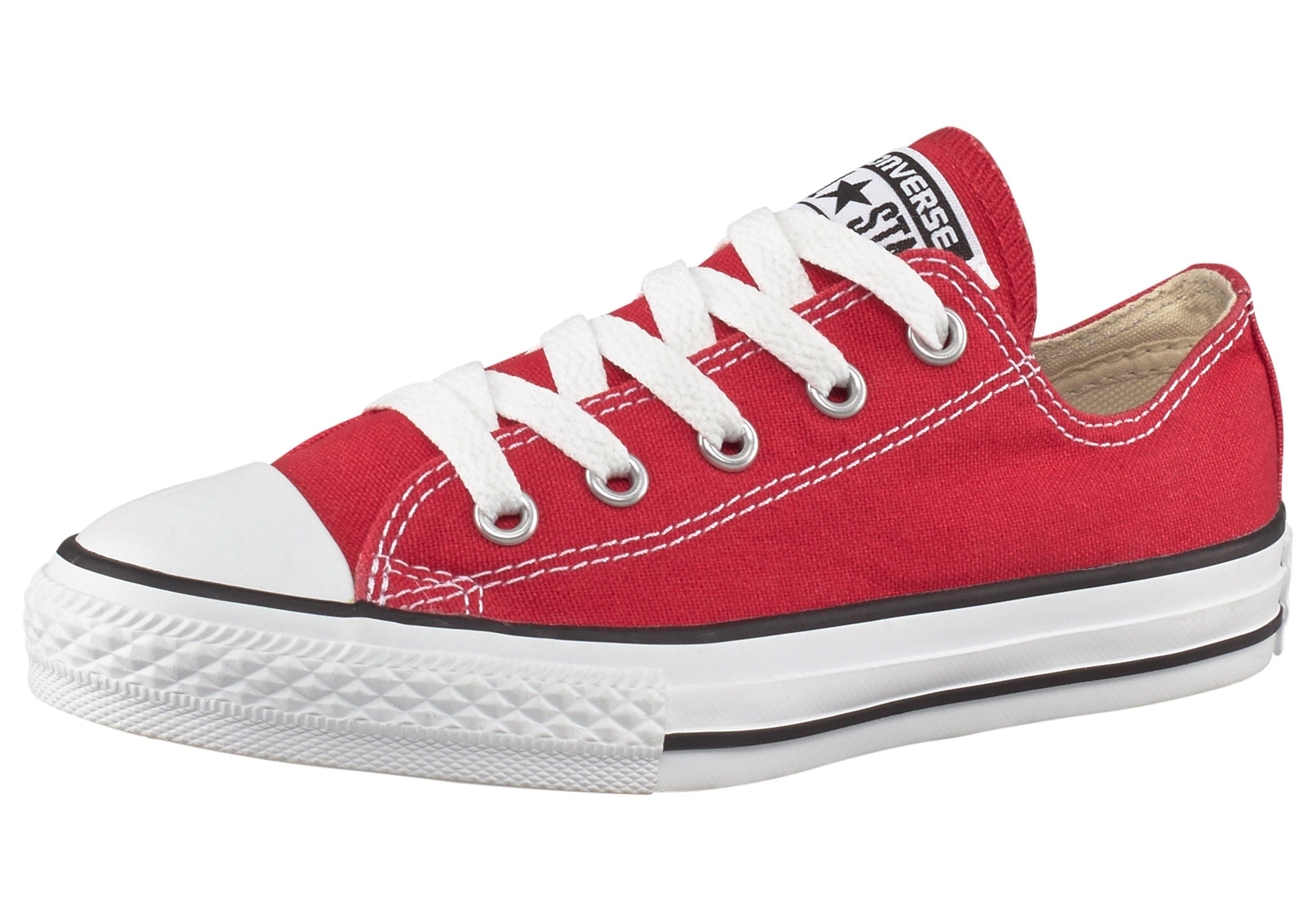 51084b7958 Converse gyerek Chuck Taylor alacsony szárú tornacipő - Glami.hu