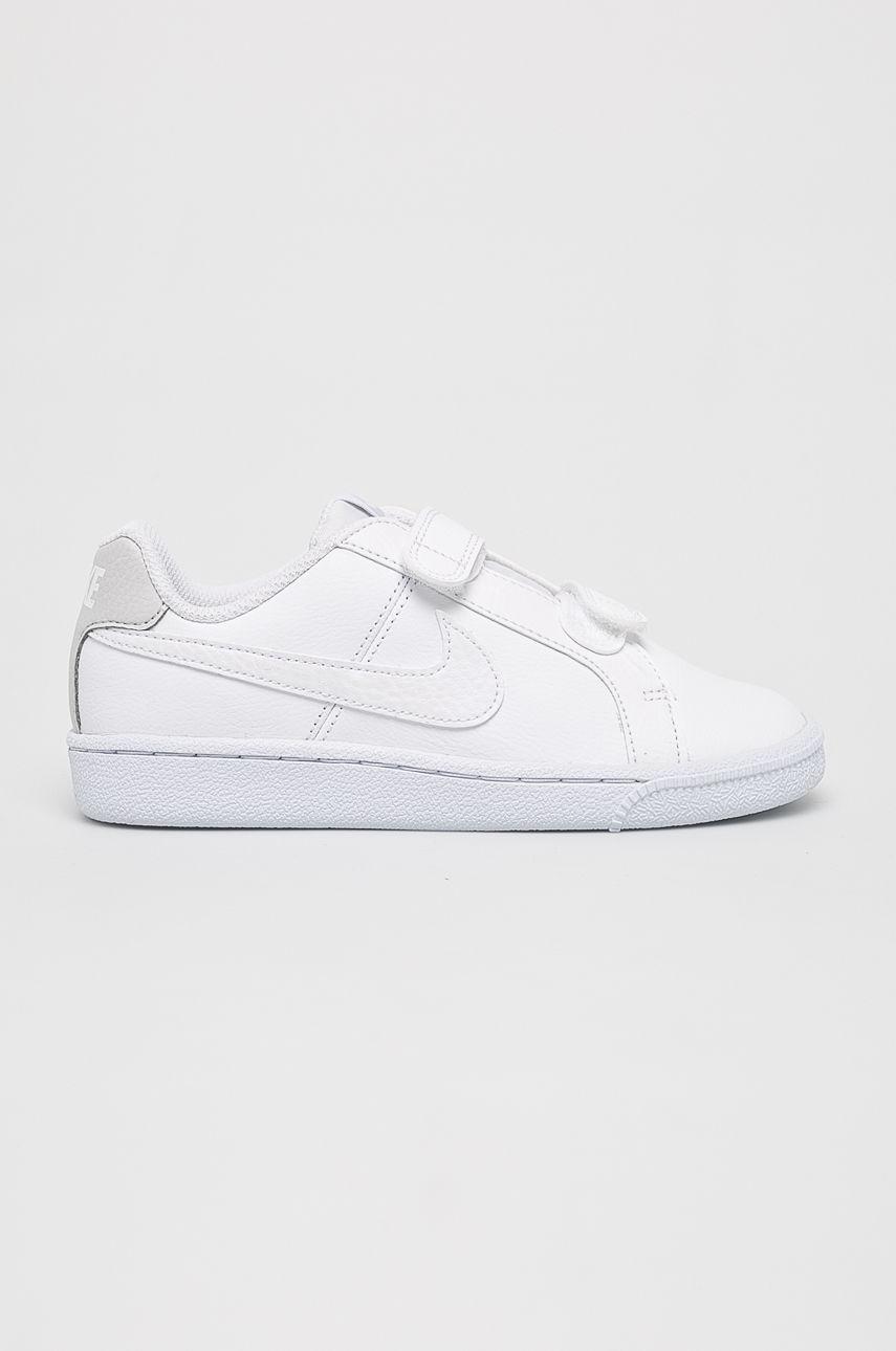 f04a022e9939 Nike Kids - Gyerek cipő Court Royale - Glami.hu