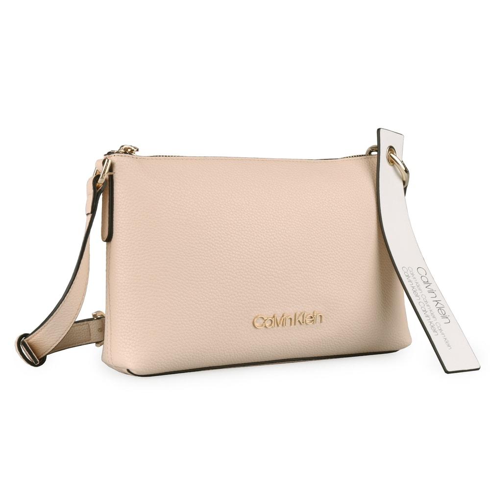 1d45c88586 Calvin Klein Dámska crossbody kabelka Neat EW K60K605081 - Glami.sk