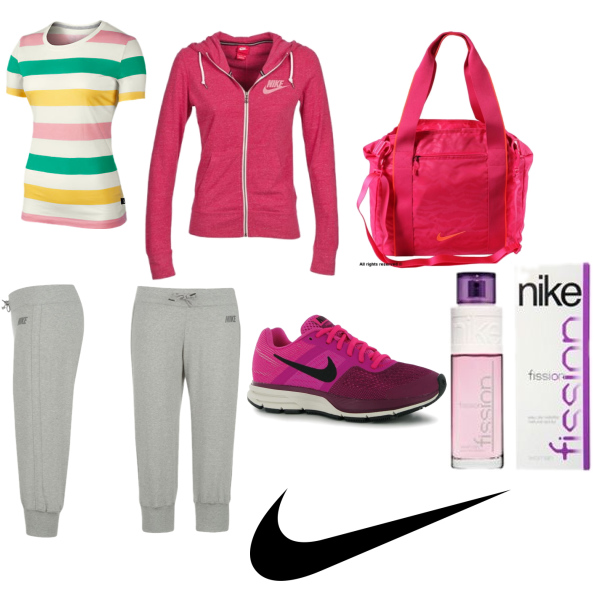 I can Sporty look nice!