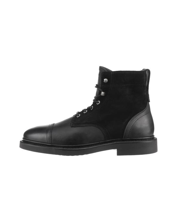 44967d7d0 ... O'Polo Kotníková obuv Černá. -50%. Marc ...