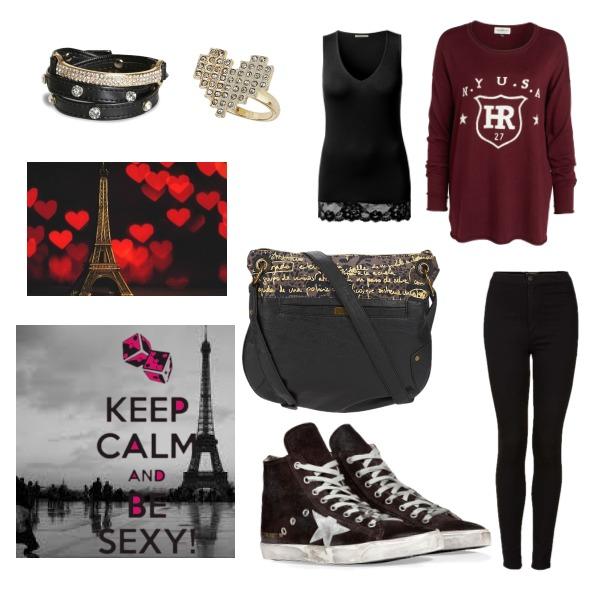 Paris - free style =)