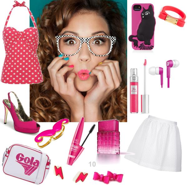Pink best day!! :DDD