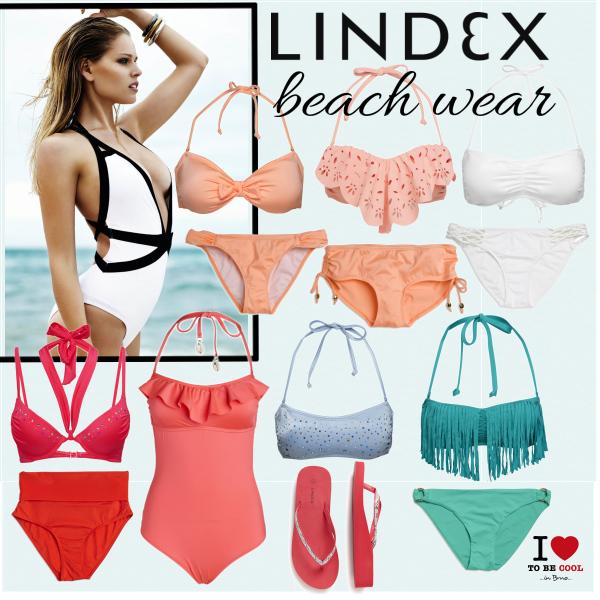 linden beach wear