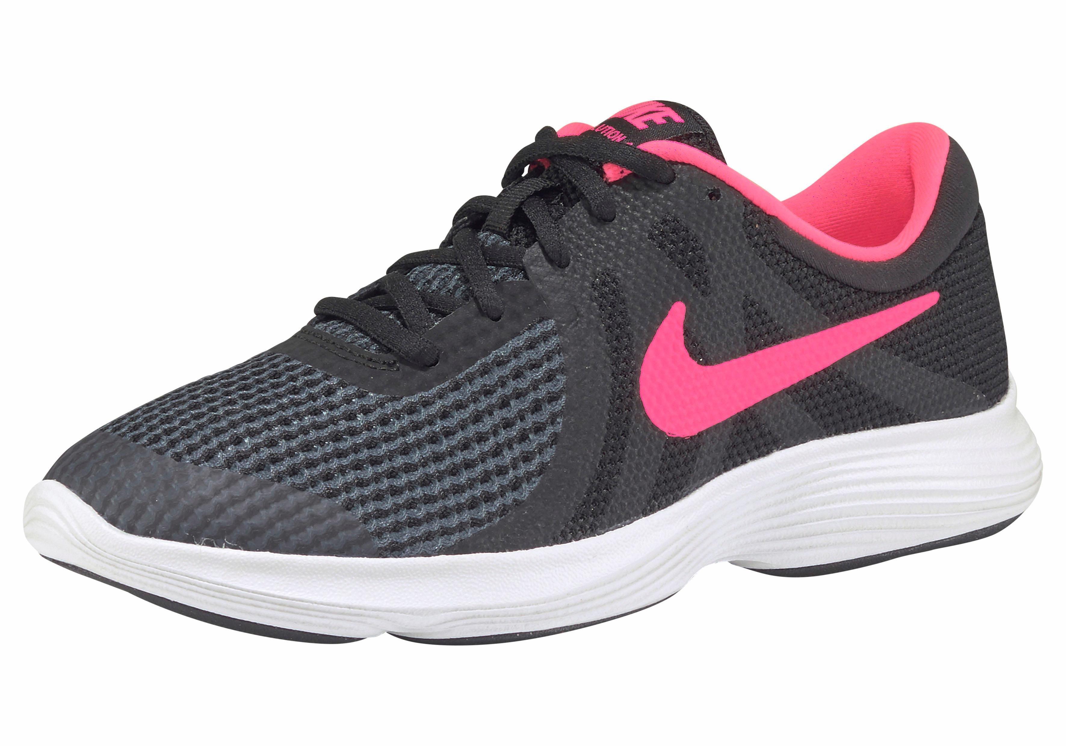 39c8e8cc38 Nike futócipő »Revolution 4 (GS)« - Glami.hu