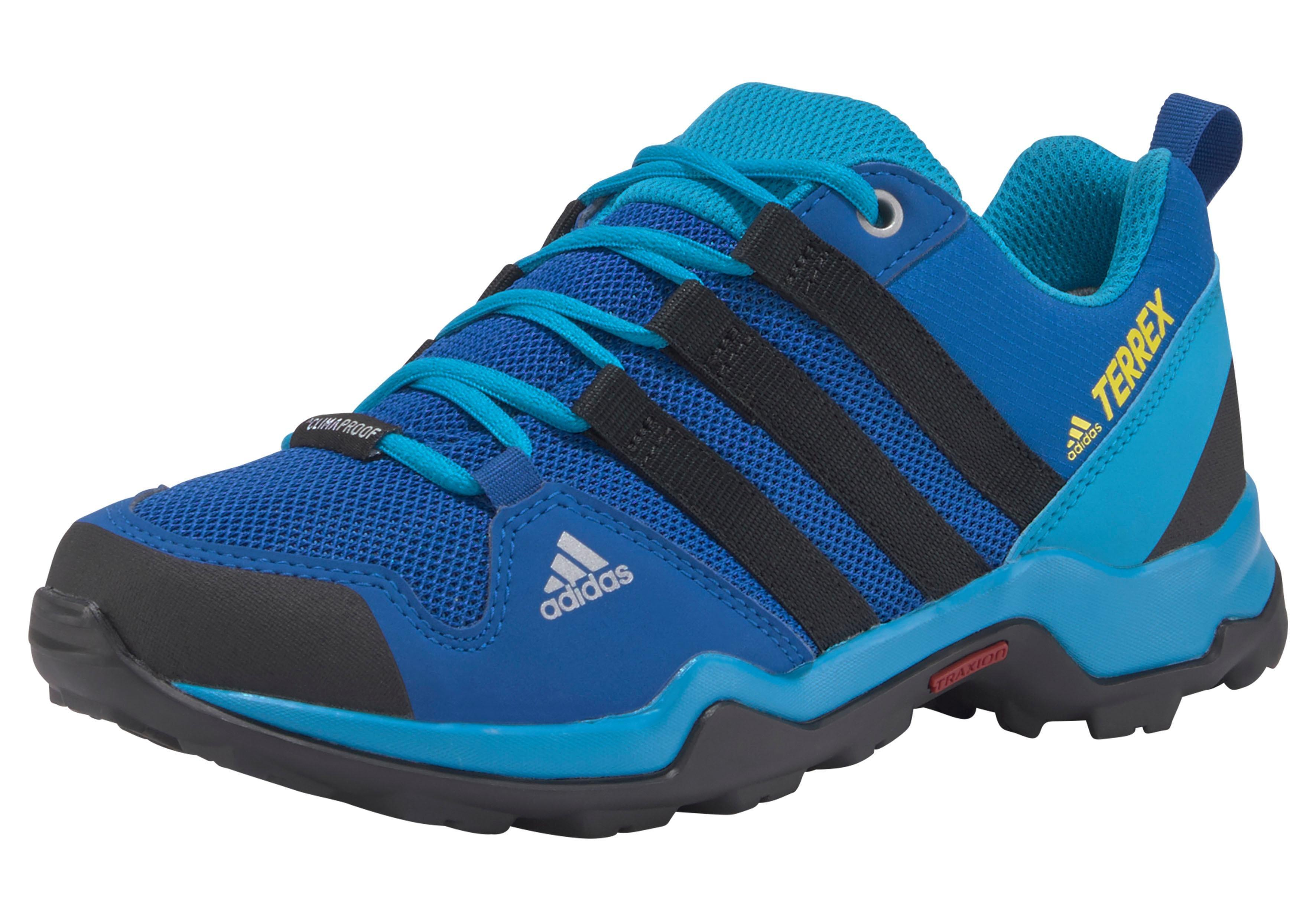 efa6ddcda497 adidas Performance outdoor cipő »TERREX AX2R CP K« - Glami.hu