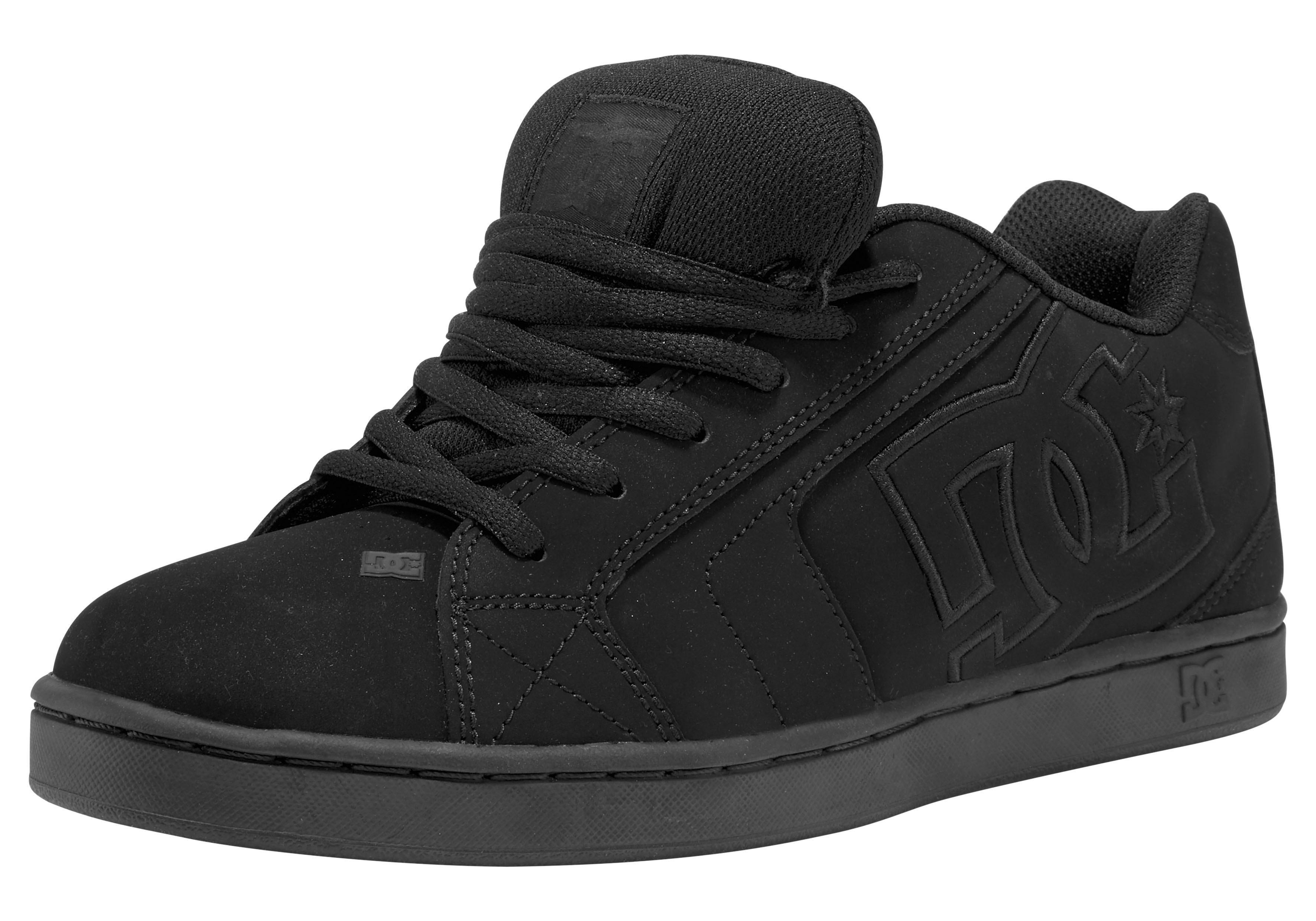 6506e2020c3eb ... DC Shoes Tenisky »NET« čierna. Nové DC ...