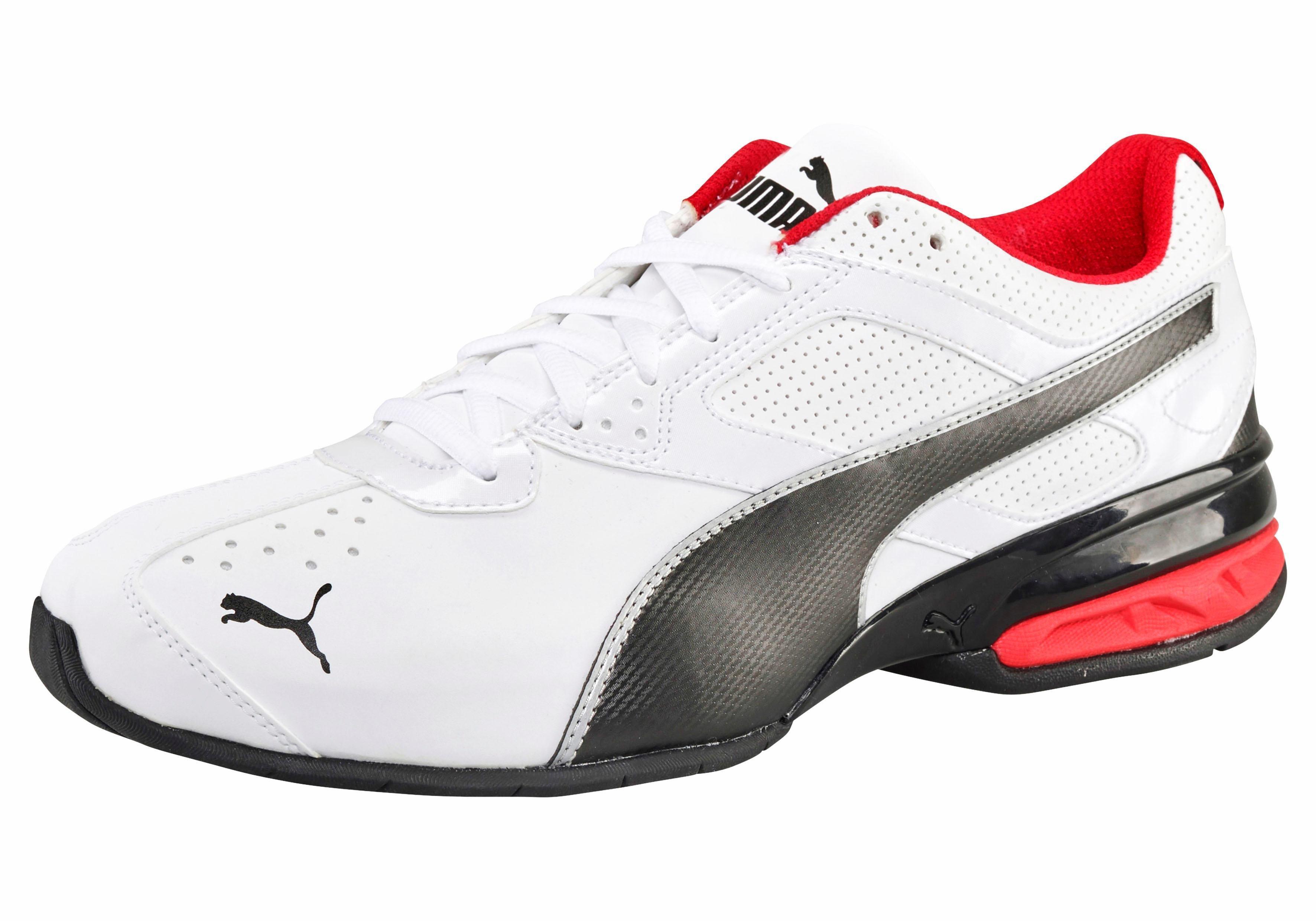 fbcf7a8729dd PUMA Bežecké topánky »Tazon 6« biela-čierna - Glami.sk