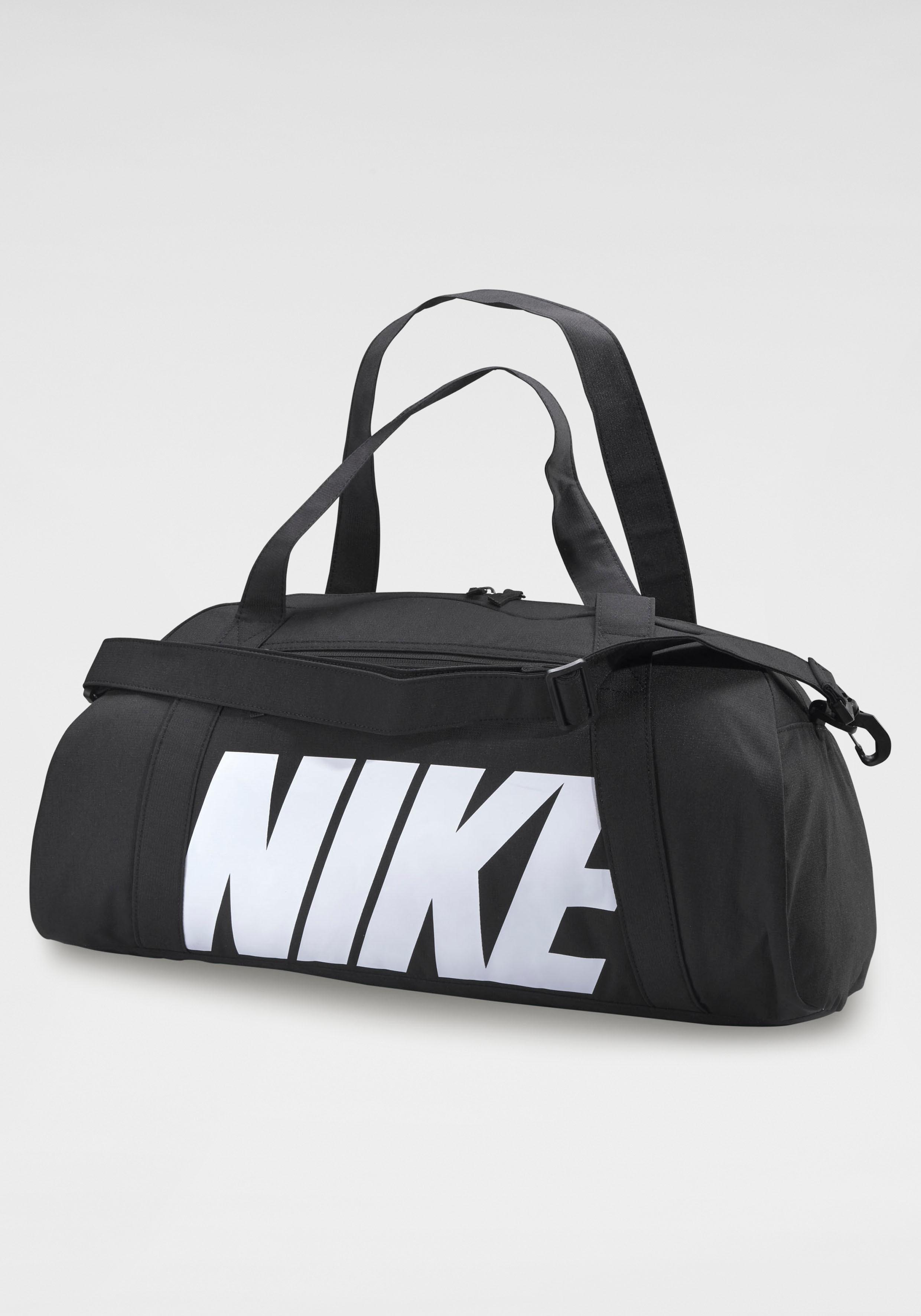 7d4d08df9ba6 Nike sporttáska »NIKE GYM CLUB TRAINING DUFFEL BAG« - Glami.hu